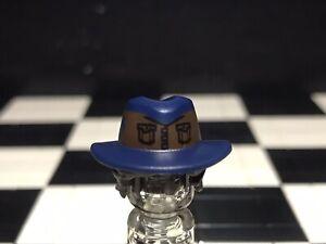 Lego Minifigure Cowboy Hat x1 / Accessory / Headgear / Hat