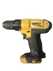 Dewalt DCD771- battery 1/2 drill driver-tool only