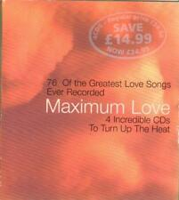 Various Jazz(CD Album)Britannia The Lovesongs Album-New