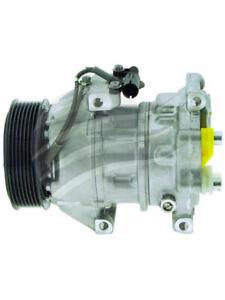 Denso Compressor For BMW MINI ONE R50 11/01- 5SA09 447180-4760 (CM5555)