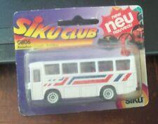 Siku 0806 Reisebus Bus coche en Paquete Sellado