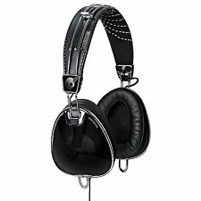 Skullcandy Aviator w/ Mic3 Lifestyle Wired Collapsible Over the Head Headphones