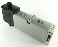 Festo VSVA-B-M52-MZD-A1-1T1L Solenoid Valve 539159 Series D402