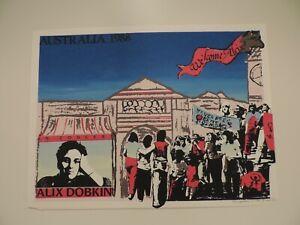 Feminist art feminist screenprinted poster