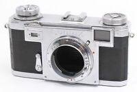 Contax IIA Zeiss ikon Rangefinder (4835)