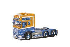 WSI 01-2123 KD Transport Scania R Streamline Topline Scale 1:50