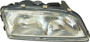 Headlight Assembly Right|URO Parts 9483193 (12 Month 12,000 Mile Warranty)