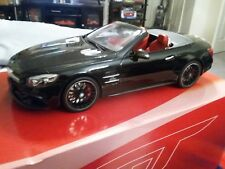 1/18 gt spirit mercedes Sl 63 Amg in black