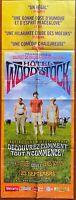 Plakat Hotel Woodstock Ang Lee Demetri Martin Emile Hircsh Musik 60x160cm