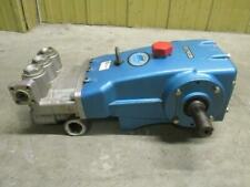 Cat 3535 Pressure Washer Plunger Pump 1200 Psi 36 Gpm