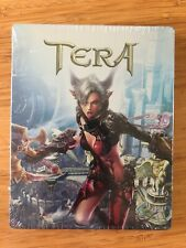 Tera Prestige Edition Ps4 Playstation 4 Xbox One Steelbook PAX 2018 Exclusive