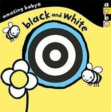 Black and White. Amazing Baby by Dodd, Emma (Board book book, 2015)