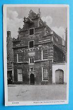 AK Emden 1910-20 Magazin d Kurbrandenburgischen Flotte Haus Architektur ... N9