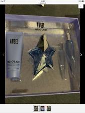 angel perfume gift set