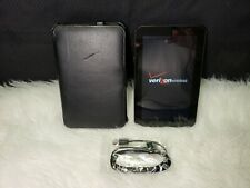 "Samsung Galaxy Tab 7"" SCH-i800 for Verizon (CDMA) 3G Network"