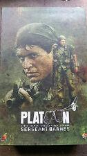 Hot Toys Platoon Sgt Barnes MMS141