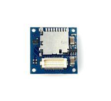 TinyCircuits Micro Sd TinyShield TinyDuino MicroSd Slot Arduino Compatable
