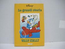 Le grandi storie Walt Kelly Capolavori Disney 5 Comic Art (BG04)