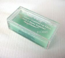 Wet n' Wild original MegaFlavors GOURMET LIP GLOSS Creme de Mint - LAST ONE!