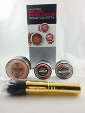 Bare Minerals Complexion Boosting Collection W/Brush ~Brand New in Box ~Reg $38