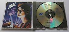 BILLY IDOL - Charmed life - CD Album  Chrysalis 260 644 --- Cradle of Love
