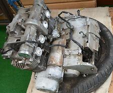 Suzuki 550 Motor