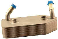 Auto Transmission oil cooler - VW Golf, Beetle, Bora, Polo. Audi A3. Skoda. Seat