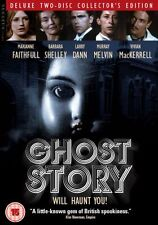 Ghost Story 1974 DVD