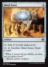 MRM ENGLISH 4x  Mind Stone (Pierre de l'esprit) MTG magic IMA