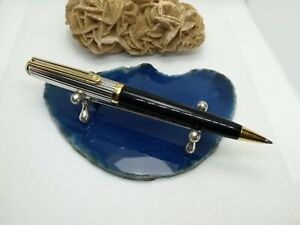 SILVER STERLING 925 VINTAGE INOXCROM BALLPOINT PEN MADE IN SPAIN. ORIGINAL COLLE
