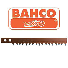 BAHCO BAH5124 51-24 PEG TOOTH HARD POINT DRY WOOD BOWSAW BLADE 24IN