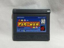 Pac-Man Neo Geo Pocket Game pacman neogeo color US Version - Works Great