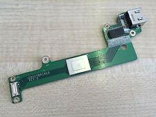 Acer Aspire 7745 7745G Packard Bell LX86 LAN Ethernet Zócalo Board DA 0 zybpc 6E0