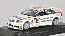 BMW 320si E90 1:43 Minichamps