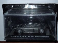 1/43 1/43eme Norev Concept Car Chrysler Me Four Twelve
