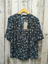 B.Young Floral Blouse - Size: 40 / Was Selling At Anthropologie