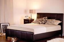 Sweet Dreams Leather Bed Frames & Divan Bases