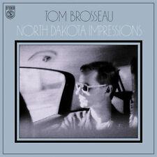 Tom Brosseau - North Dakota Impressions [New CD]
