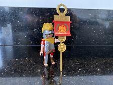 Playmobil Roman Legionnaire Soldier