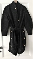 Carin Wester Mantel Gr. s oversized