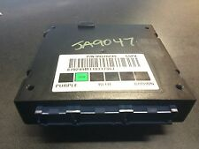 OEM 2001 GMC YUCON Body Control Module Computer Unit Assembly, bcm bcu
