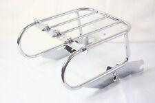 Detachable Two Up Tour Pak Luggage Rack 4 Harley Heritage Softail Springer FLSTS