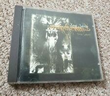 Fields of the Nephilim : Earth Inferno CD 1991 first release gothic rock