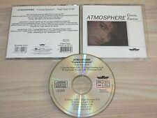 ATMOSPHERE CD - CRYSTAL EMOTION / IC KLAUS SCHULZE En Menthe