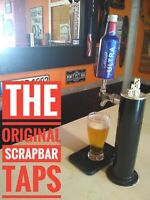 RETRO MICHELOB ULTRA DRAFT BEER KEGERATOR TAP HANDLE - SUPER COOL !!!