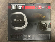 Weber 7204 iGrill 3 Grill Thermometer