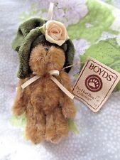 Boyds Bear Rissy Ornament Retired