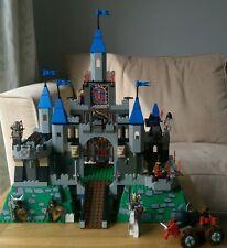 Lego 6098 King Leo's Castle