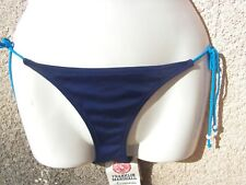 maillot de bain FRANKLIN MARSHALL neuf  bas    de bikini pour femme Taille xs