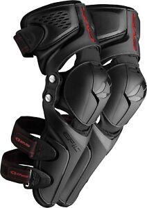 EVS Epic Knee Guards - Motocross Dirtbike OffroadPair